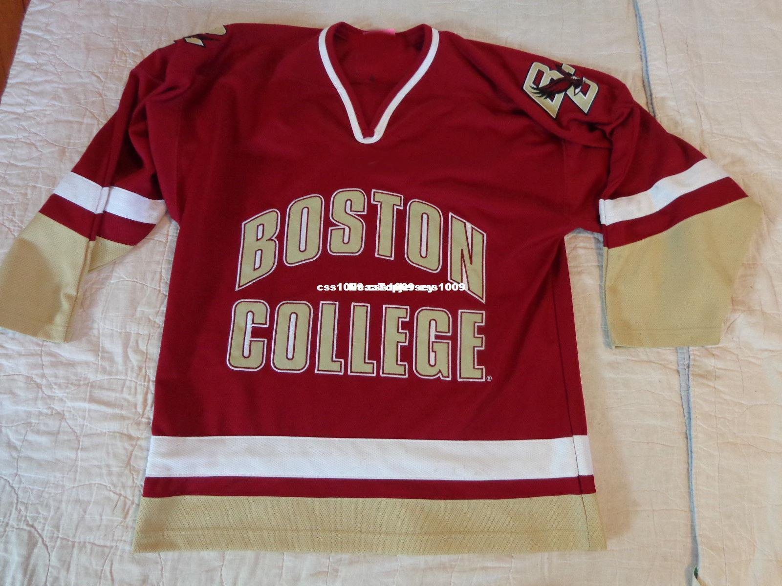 best service e2c94 4293a Cheap custom TEAM NCAA BOSTON COLLEGE EAGLES,C. MEITNER,MD MEN HOCKEY  JERSEY,SEWN,EXCEL Stitched Mens Retro Jerseys
