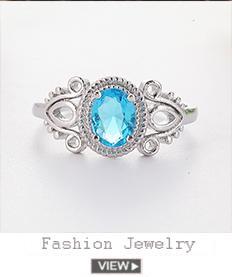 MDNEN Vintage Opal Stud Earrings Fashion Stud Earrings For Women Anniversary Wedding Party Jewelry Stud Earrings