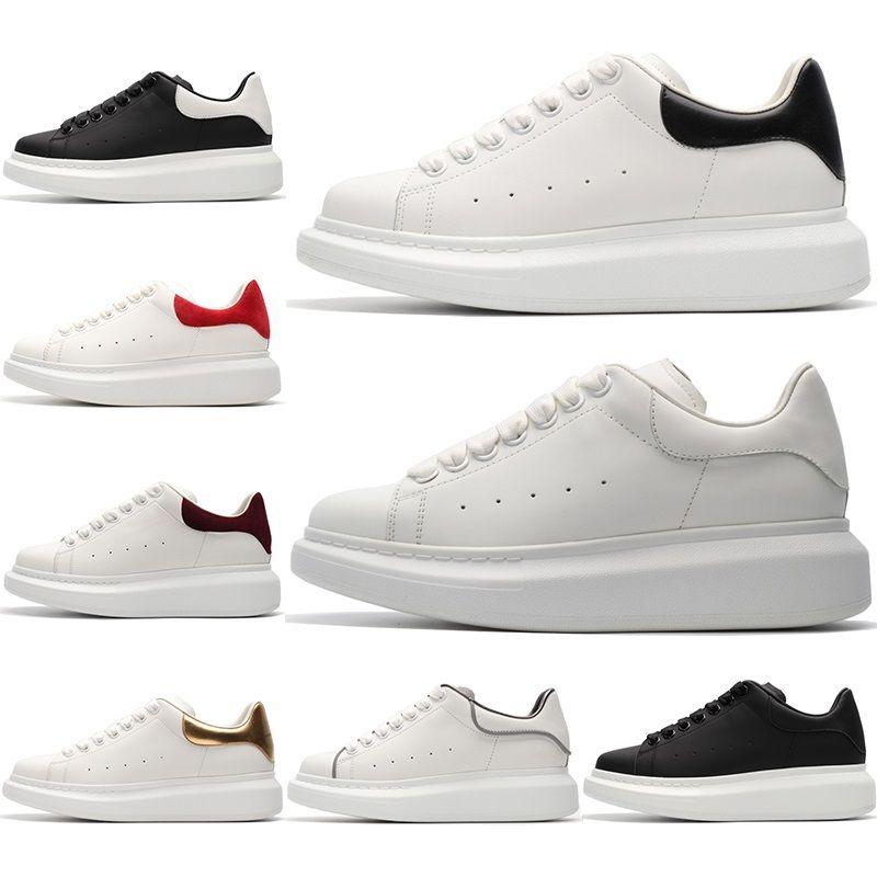 0e8f0162f8d1 2019 2019 ACE Designer Men Women Casual Shoes Black White Red Gold ...
