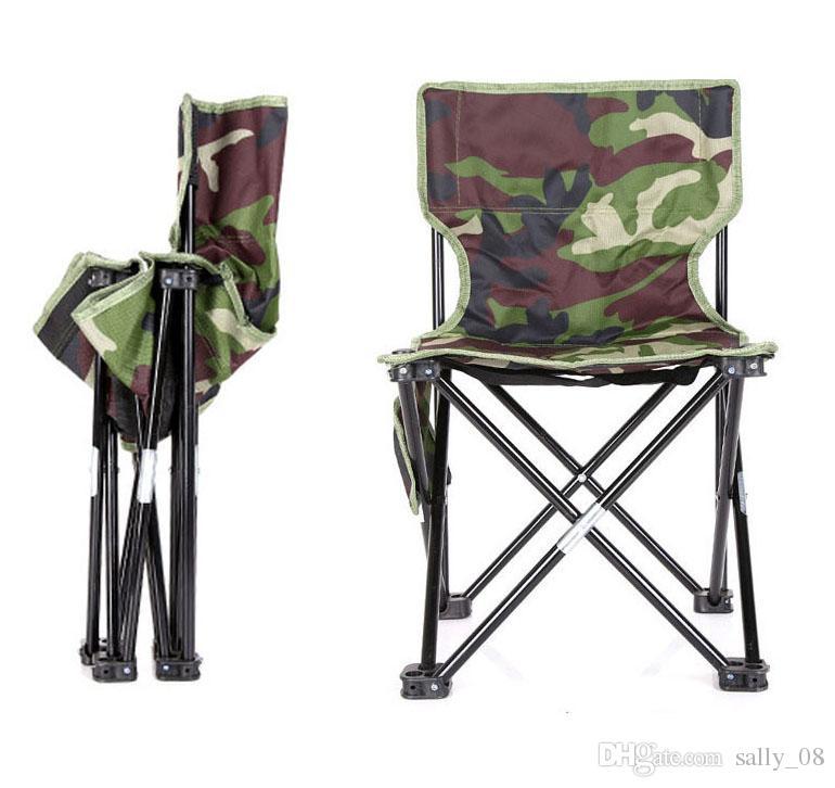 Acheter Chaise Pliante De Chasse Peche Camping Couleur Camo 330 Du Sally 08