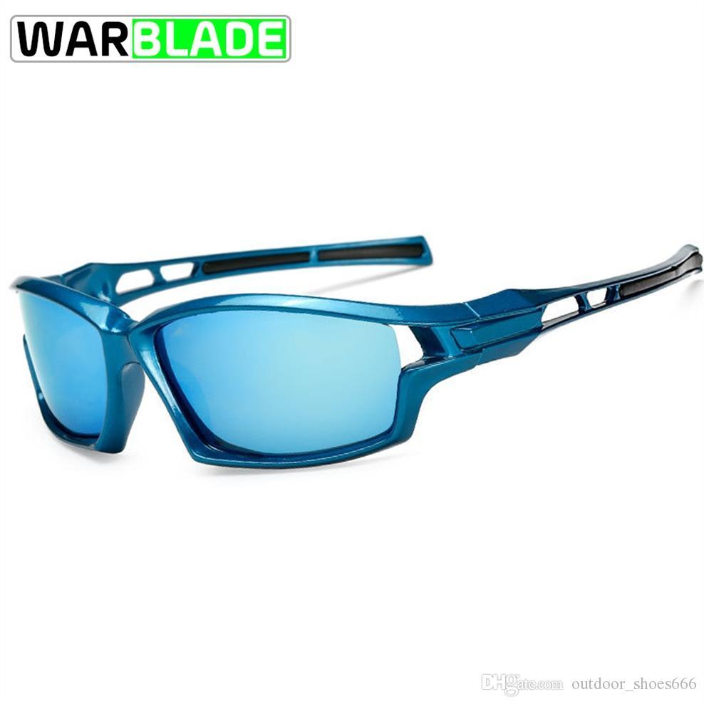 8679d484f1 WBL Sport Sunglasses Polarized Cycling Glasses UV400 Bicycle Glasses ...