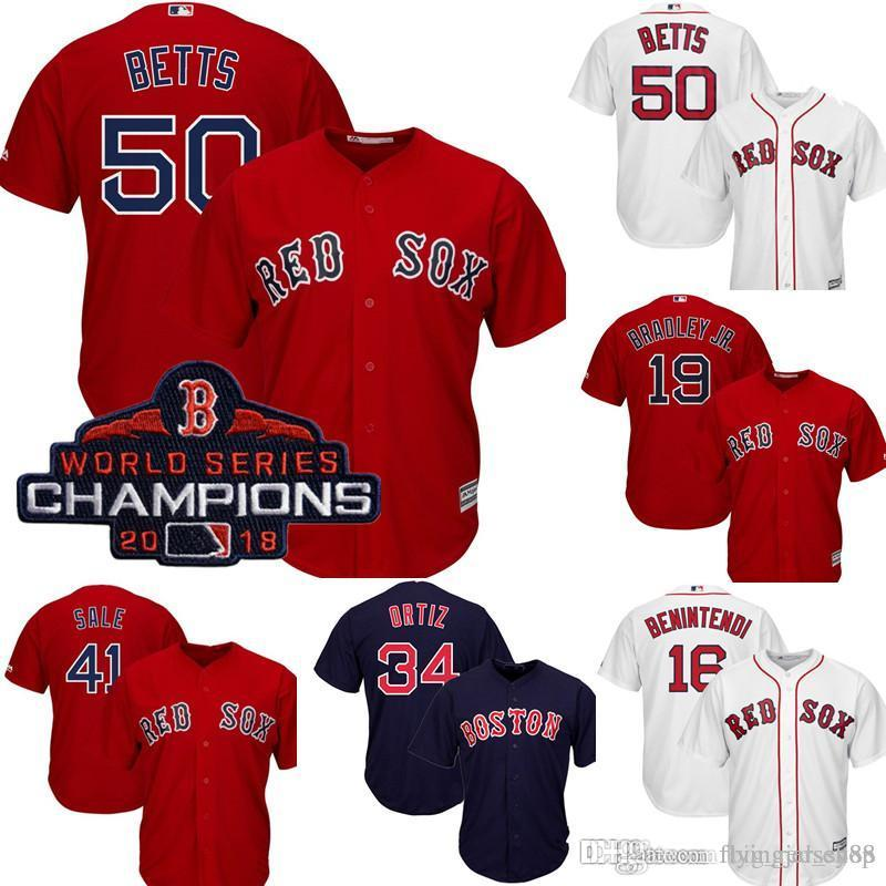 new product 6df38 798f1 Boston Top Red Sox Mookie Betts Jersey Men's Majestic Scarlet Cool Base  Player Jersey Embroidery Baseball Jerseys M-XXXL