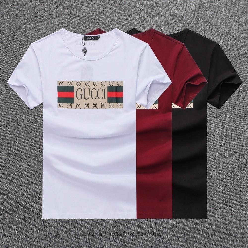 c6e69b15b Male Style New Pattern Fashion Summer Short Sleeve T-shirt Men's ...