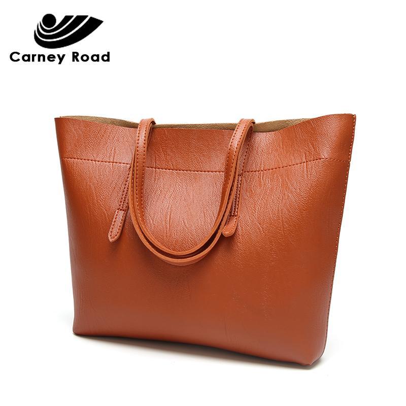 6bac0f281f0 2019 Women Totes Famous Brand Designer Luxury Leather Handbags Women  Messenger Bag Ladies Shoulder Bags Bolsas Feminina