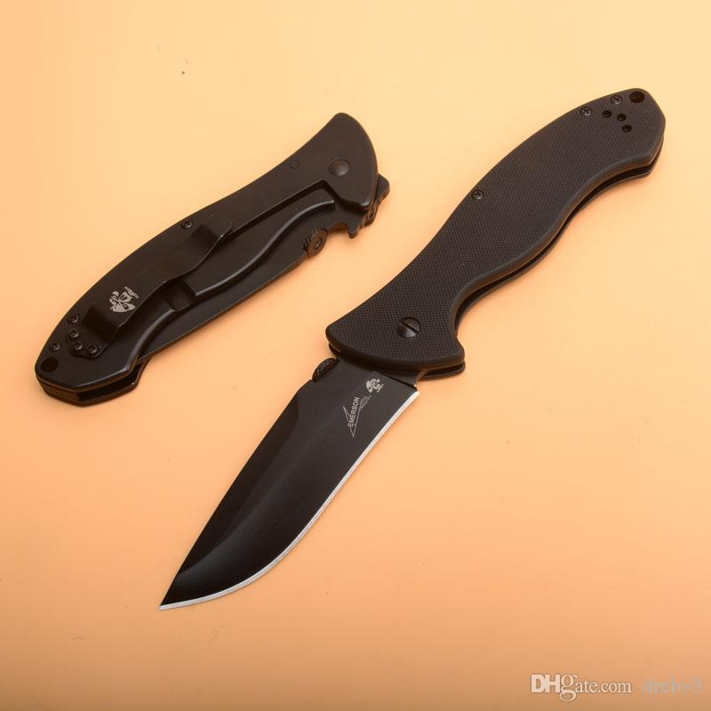 Kershaw 6045BLK Garden Kitchen Fruit EDC Self-defense Hiking Tactical Combat Hunting outdoor folding blade knives 1pcs free shippinp