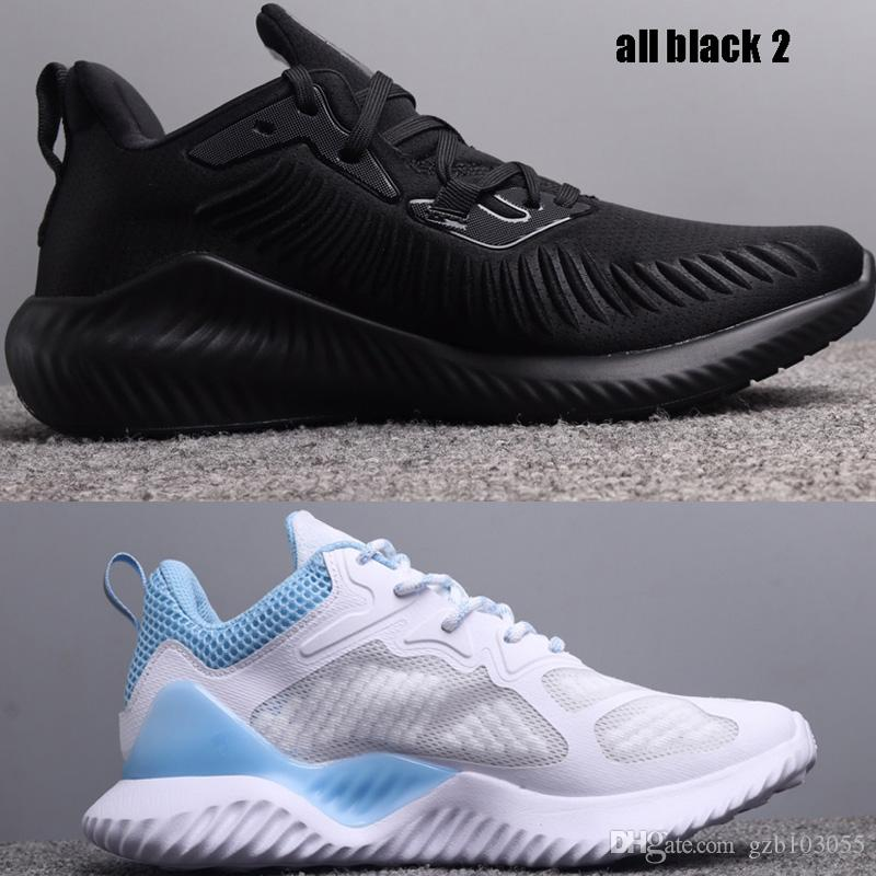en soldes edb67 4adb8 2019 High quality AlphaBounce shoes Alphabounce 330 Beyond m Ice silk  hollow sneakers Bouncetm midsole with Forged Mesh men and women shoes