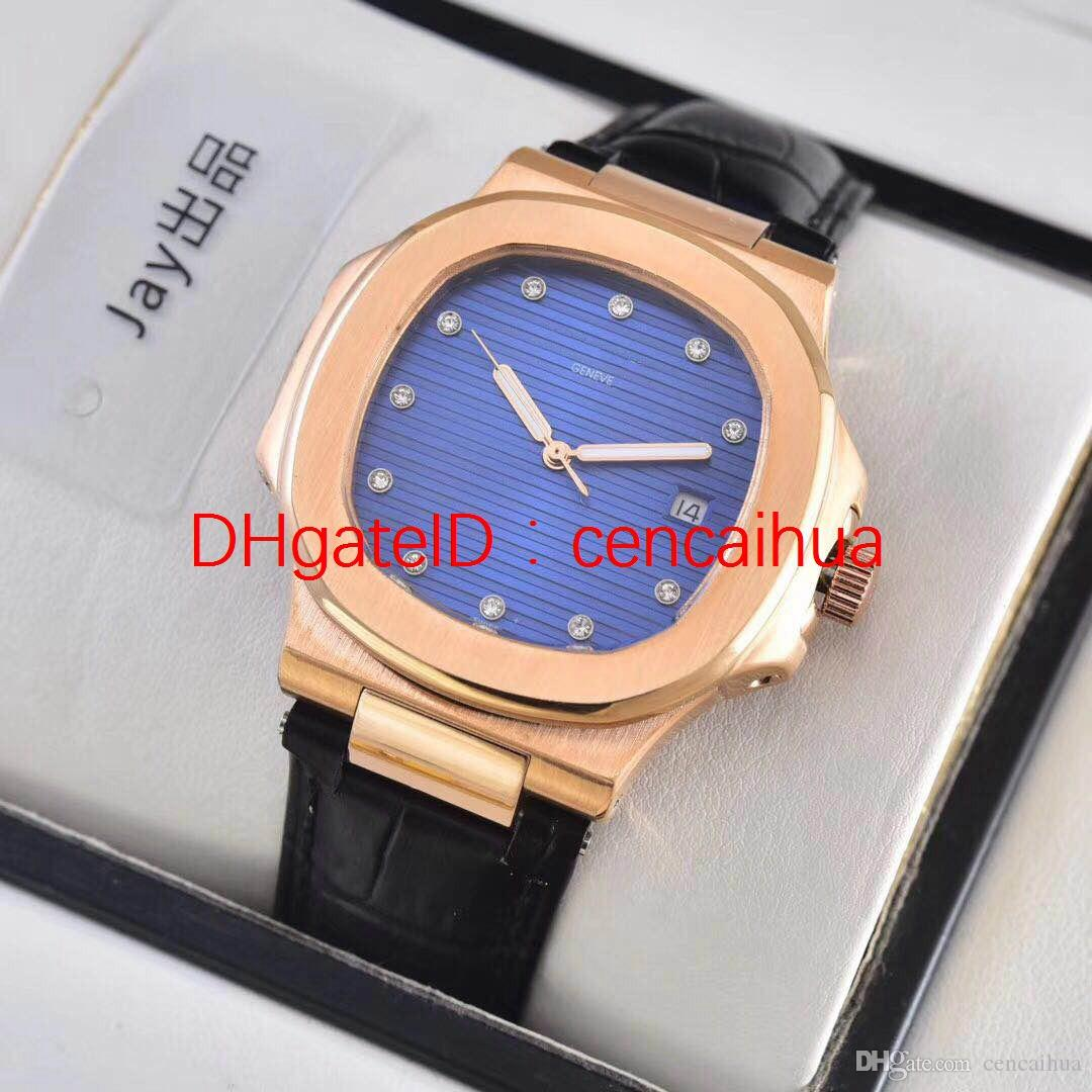 497c2e1d0f3 AAA Luxury Brand Men's Watch with Imported Automatic Mechanical ...