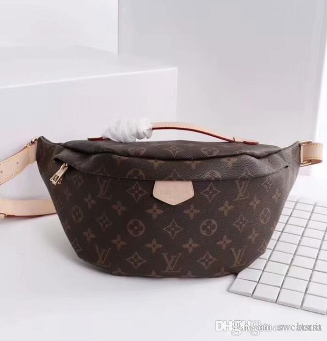 4afee834b22 2019 New Luxury Handbags Women Bags Designer Waist Bag Fanny Packs Lady's  Belt Bags Women's Famous Brand Chest Handbag