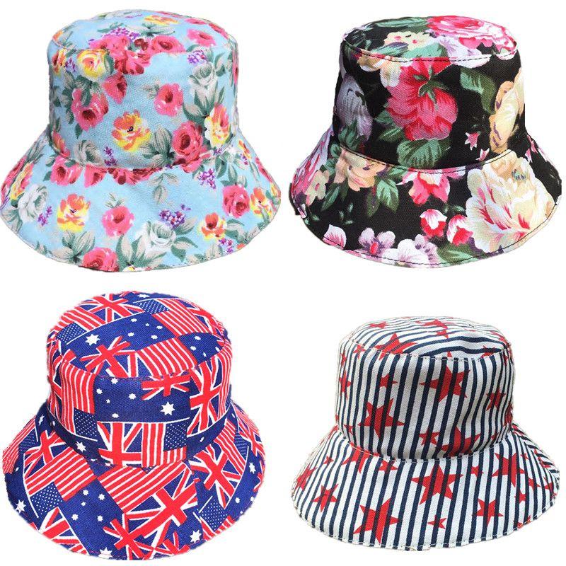 a7647f5e5 Outdoor Boonie Safari Fisherman Hat Chapeu Jungle Bucket Hats Women  Sombrero Sapka Sun Beach Boonie Female Caps Cappello Pesca Stetson Hats  Cowboy Hats From ...