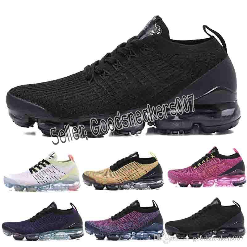 best sneakers b2747 4eb55 2019 Newest Running Shoes HOT TN Plus Sport Breathable MeshTrainers Women  Air Cushion MAXES Shoes Lightweight Gradient Color Size 5.5-11 Designer  2019 Air ...
