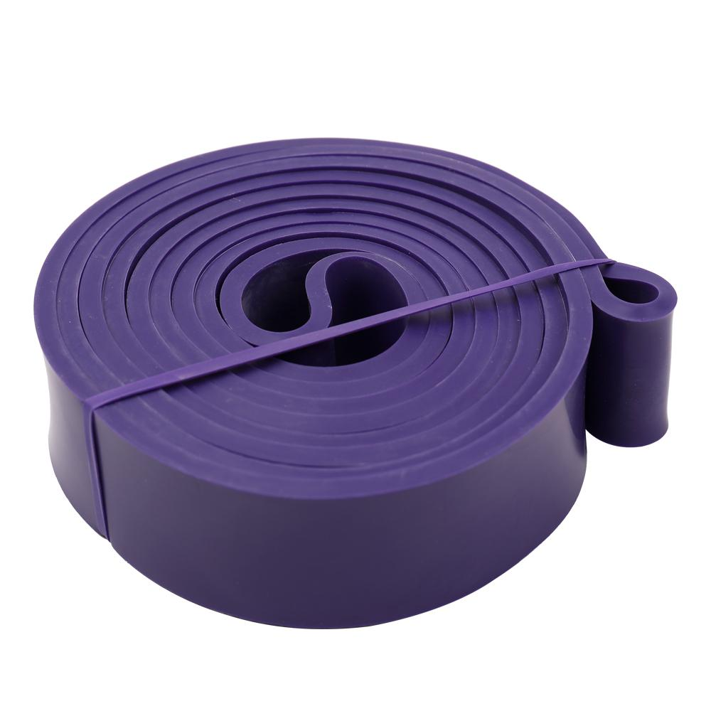 Yoga Resistance Rubber Bands Training Belt Yoga Exercise Bands Indoor Outdoor Fitness Sport Training Workout Elastic
