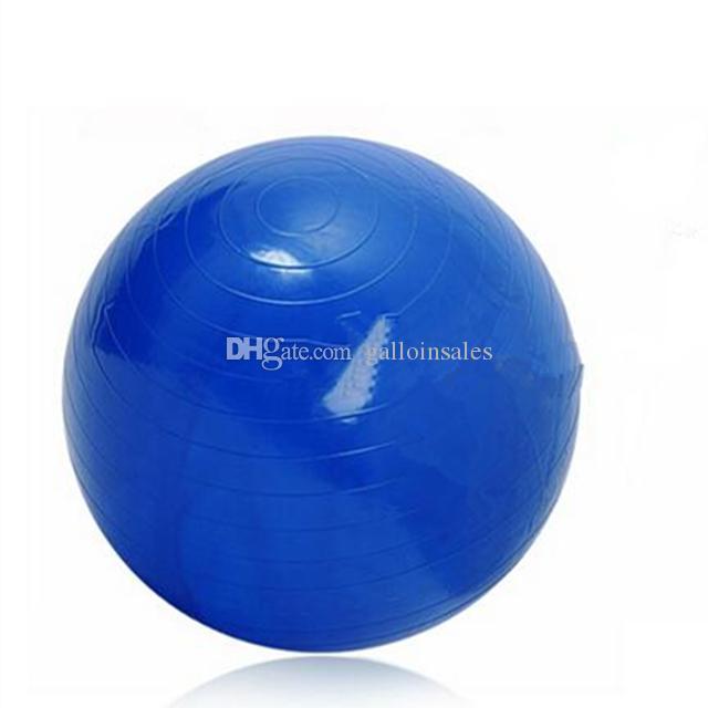 Compre Bola De Fitness 45 75 Cm Yoga Bola À Prova De Explosão De  Espessamento Yoga Bola YB001 De Galloinsales 504aa0e8c6618
