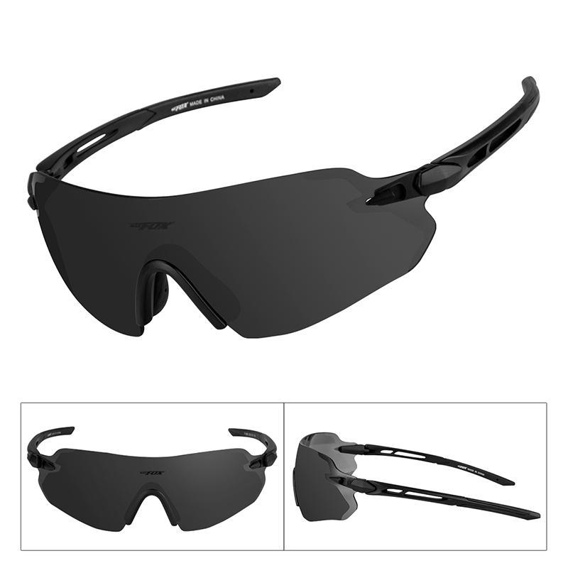 67ea59f95 Compre BATFOX 2019 Polarizada Ciclismo Óculos De Sol Ao Ar Livre Esportes  Bicicleta Óculos Homens Mulheres Bicicleta Óculos De Sol Óculos De Proteção  UV ...