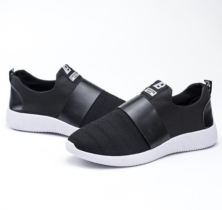 3d6775e3b21c4 Compre 2019 Modelos De Explosión Comercio Exterior Nuevos Zapatos Para  Hombres Zapatos Deportivos Para Hombres Coreanos A  29.45 Del Zxp1508333