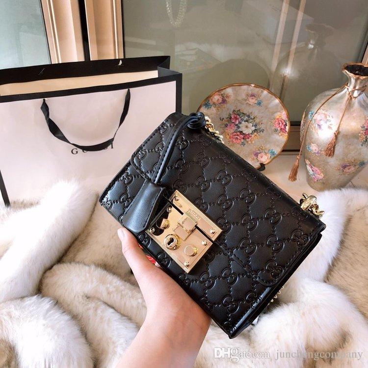 bca2b7765b56 Original 2019 AAAAA Luxury Famous Brand Designer Handbags Handbag Sac À Main  Bee Case Box Bags Bag Shoulder Purses Purse Crossbody 11670 2 Smartwatch  Sport ...