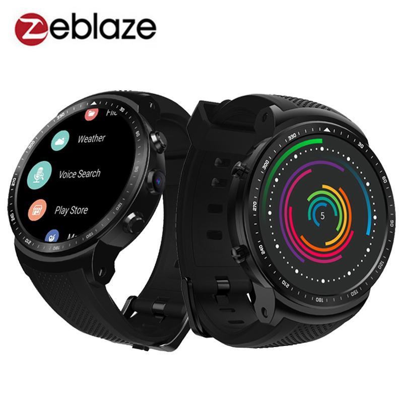 Thor PRO 3G S GPS Smart watch Android Smart Phone Watch Sports Bracelet 2MP  Camera Heart Rate Wrist watch smart Wearable Devices