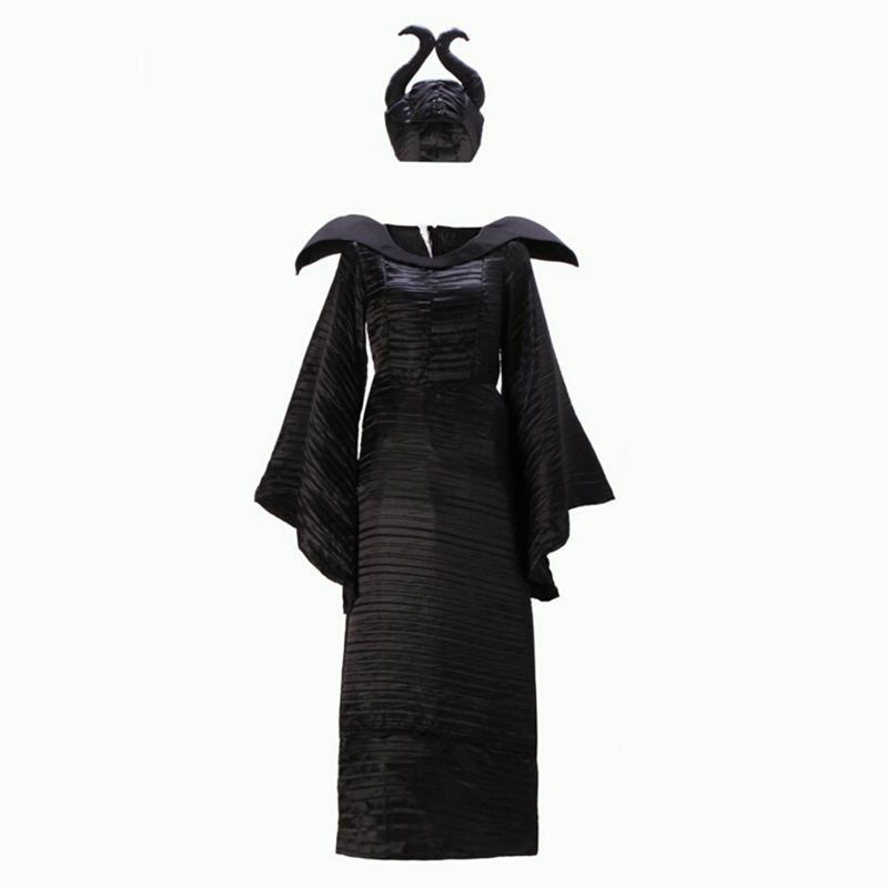 Hot Witch Costume Masquerade Queen Costume Adult Womens Sexy Adult