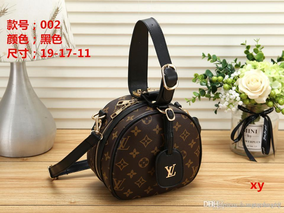 Ladies Handbags Ladies Designer Handbags High Quality Ladies Bag Retro Shell Bag