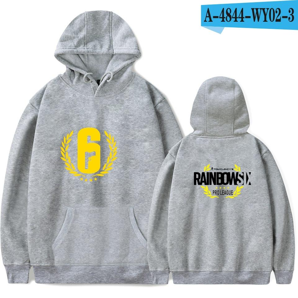 New Outono Moletons letra impressa Moletom Bordado Hoodies comprida feminina Preto Branco Casual soltas Men Top S-4XL