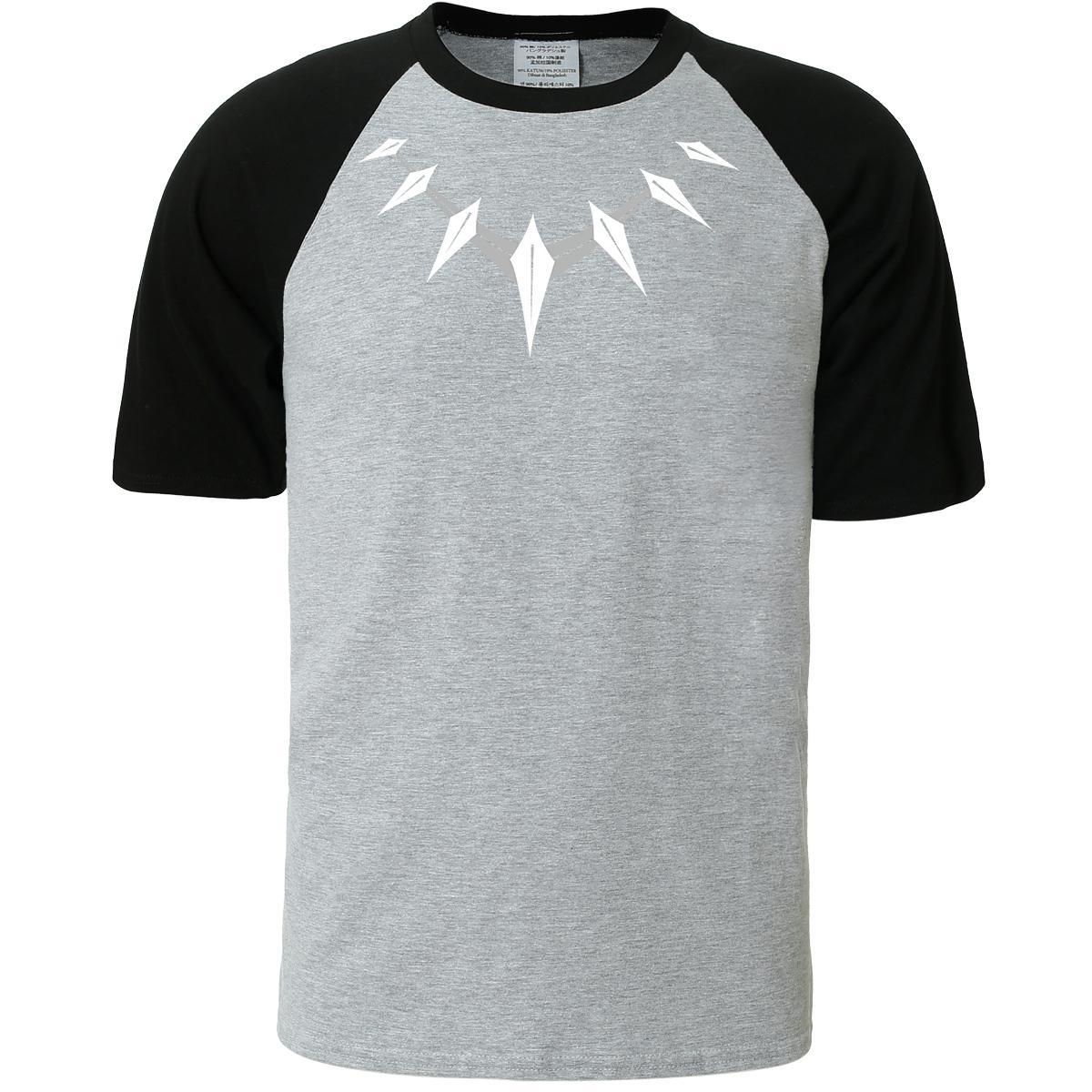 1791ff276a Superhero Avengers Civil War T-shirt Men 2019 New Arrival Streetwear Male T  Shirt Cotton Top Tee Shirt Harajuku Men s T-shirts