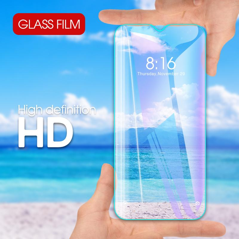 For UMIDIGI S3 PRO Tempered Glass Good 9H Screen Protector Protective Glass  Film Accessories for UMIDIGI S 3 PRO 6 3Inch