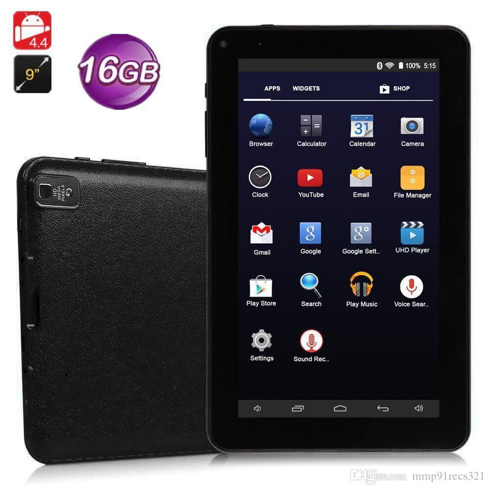 "brand new10.1'' Tablet PC Android 6.0 Quad Core 16GB 10"" Inch HD WIFI 2 SIM 3G Phablet"