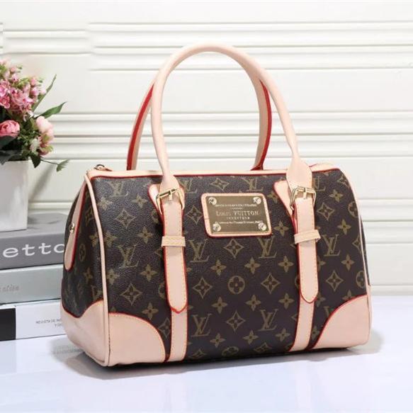 e8dd60092c New Senior Women Fashion Leather Bags Designer Fashion Messenger Bag Lady  Shoulder Bag Popular Handbag Dust Bag Luxury Handbags Handbags Brands From  Aaapz