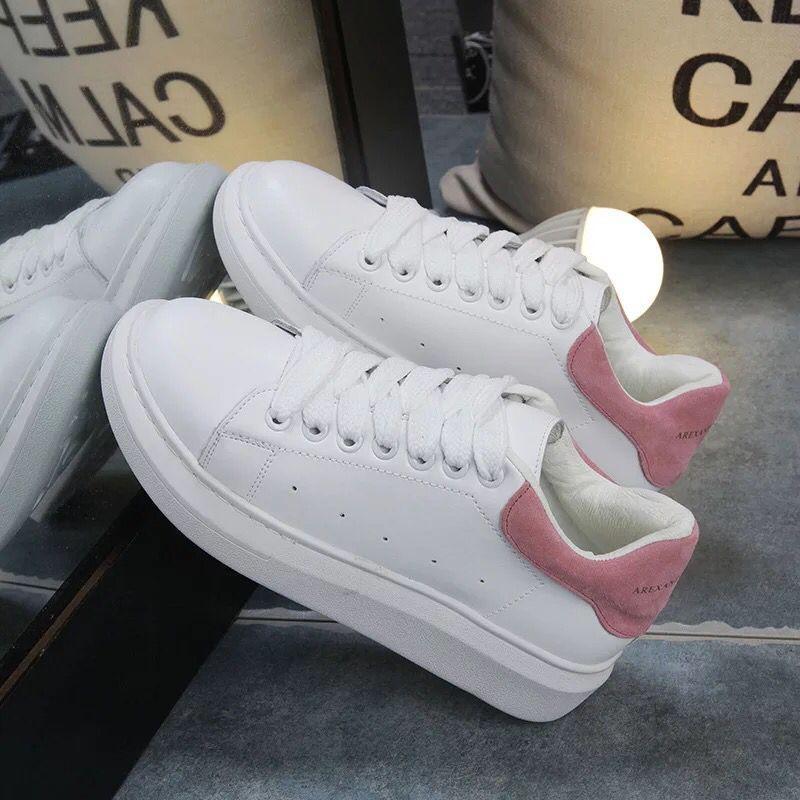 2019 Queen Designer Comfort Pretty Girl Womens Sneakers Casual