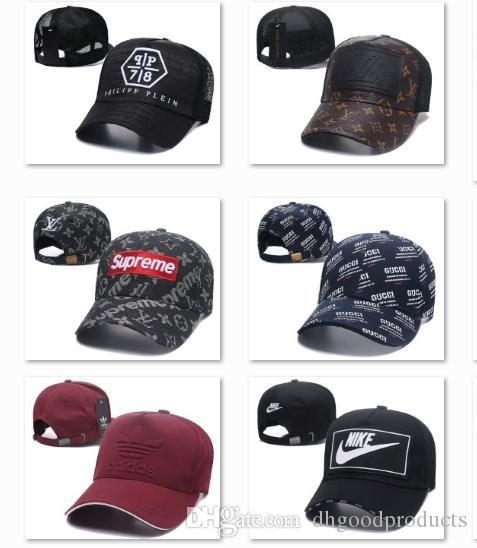 Denim Baseball Hats Curved Snapback Cheap Ball Caps Mens Designer Trucker Caps  Baseball Caps For Men Tennis Embroidered Dad Hat DF15G18 Cap Hat From ... cbb50284565