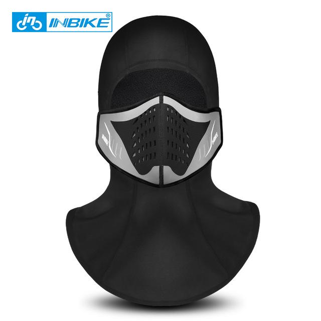 Winter Cycling Face Mask Ski Cap Bike Face Thermal Fleece Scarf Snowboard  Shield Hat Cold Windproof Headwear Bicycle Headgear UK 2019 From Hupiju 172256917