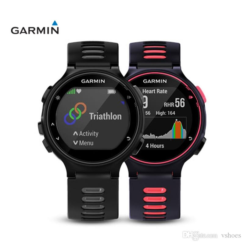 2019 Garmin Forerunner 735xt Gps Bicycle Computer Riding Speedometer