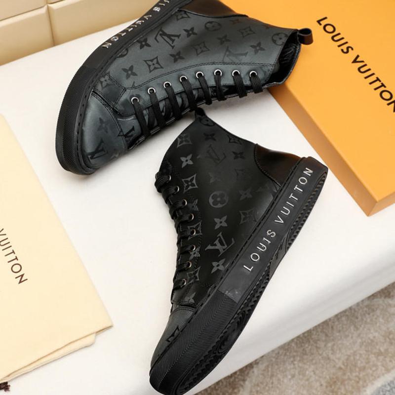 bd84fa604 Mens Shoes Sports Boots Breathable Outdoor Flats Chaussures de sport pour  hommes M#22 Men Shoes Casual with Original Box Fashion Ankle Boots