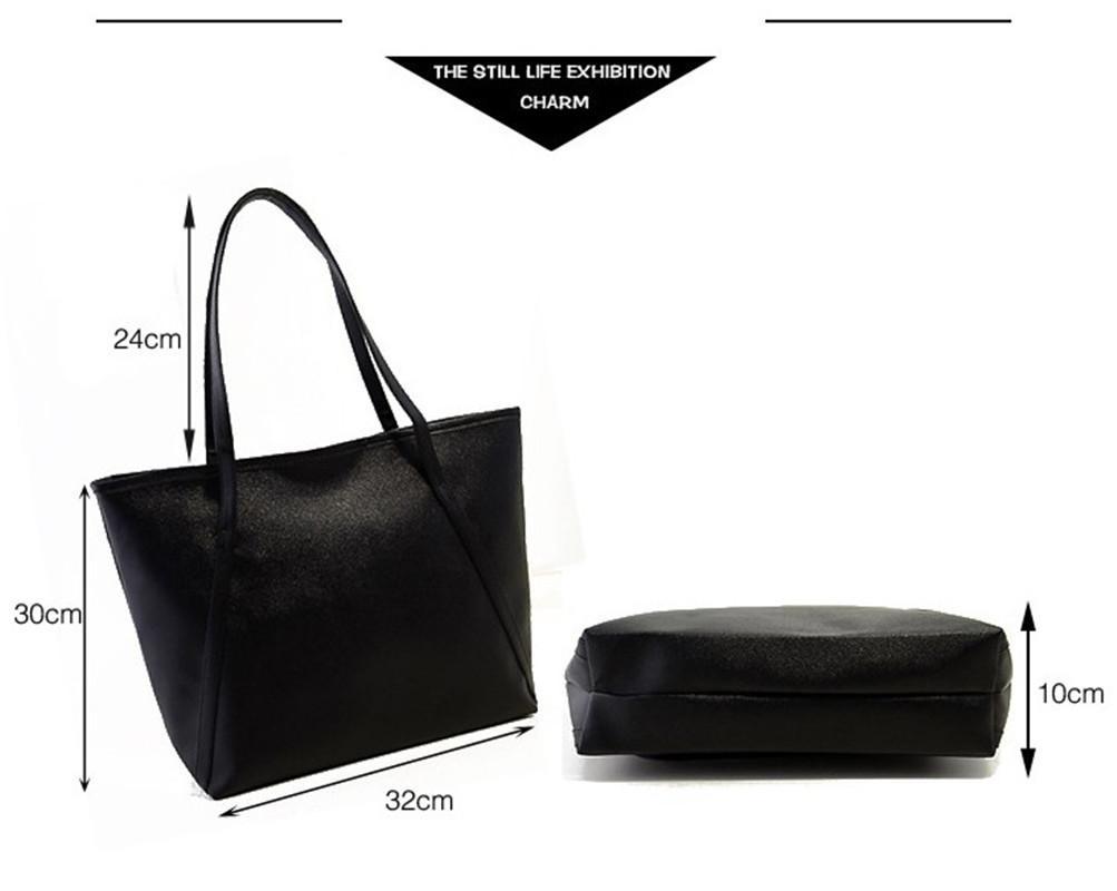 cc559e05de 2019 Luxury Designer Womens Bag New Handbags Wholesale Bag Female Fashion  Shoulders Handbag Girls Spot Totes Pure Color Hot Designal Bag Hot Weekend  Bags ...