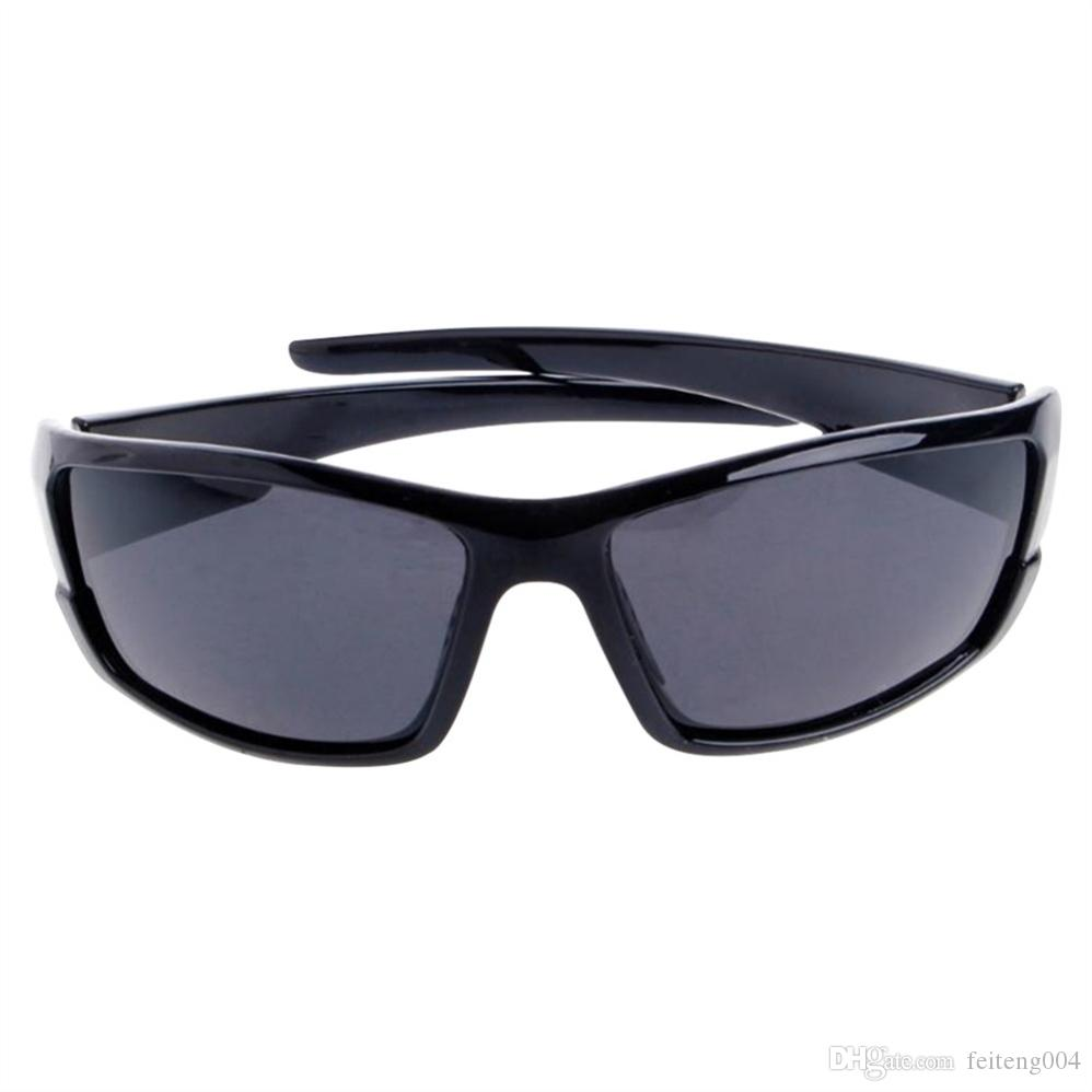 71c3276cc3 2019 New Style Mens Polarized Sunglasses Driving Cycling Glasses Sports  Outdoor Fishing Eyewear Windproof Riding Sports Sunglasses  87169 From  Feiteng004