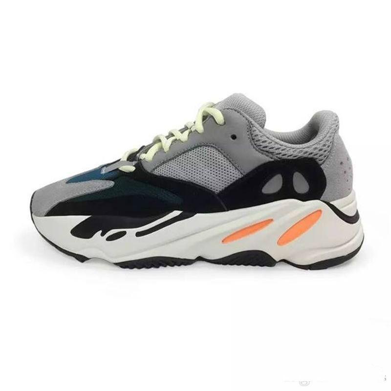 04ab2c05 Compre 700 Runner Mauve Wave Kanye West 700 Zapatillas De Running  Zapatillas De Deporte Para Hombre Atlético 700s Zapatillas De Deporte  Zapatillas De ...