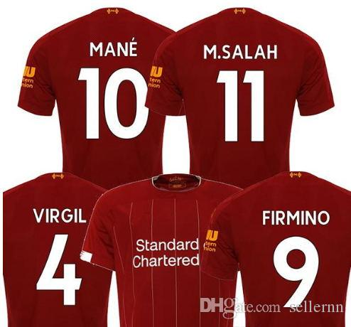 finest selection e46ce cffd5 clearance mohamed salah jersey 0ea05 11f19