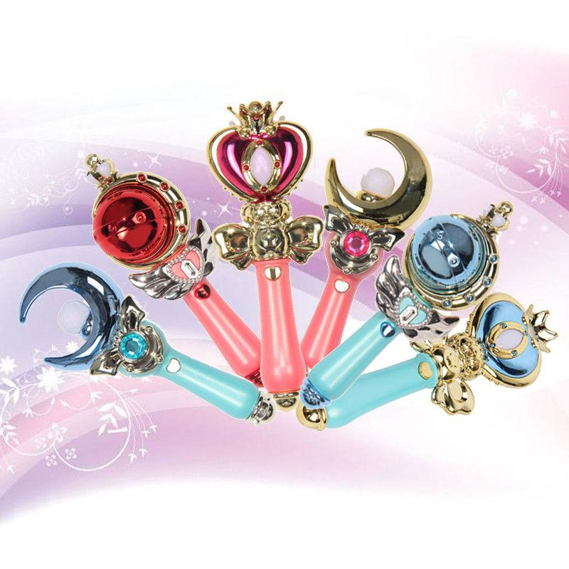 Friendly Anime Cardcaptor Sakura Cosplay Accessories Magic Circle Star Key Chain Punctual Timing Costume Props Novelty & Special Use