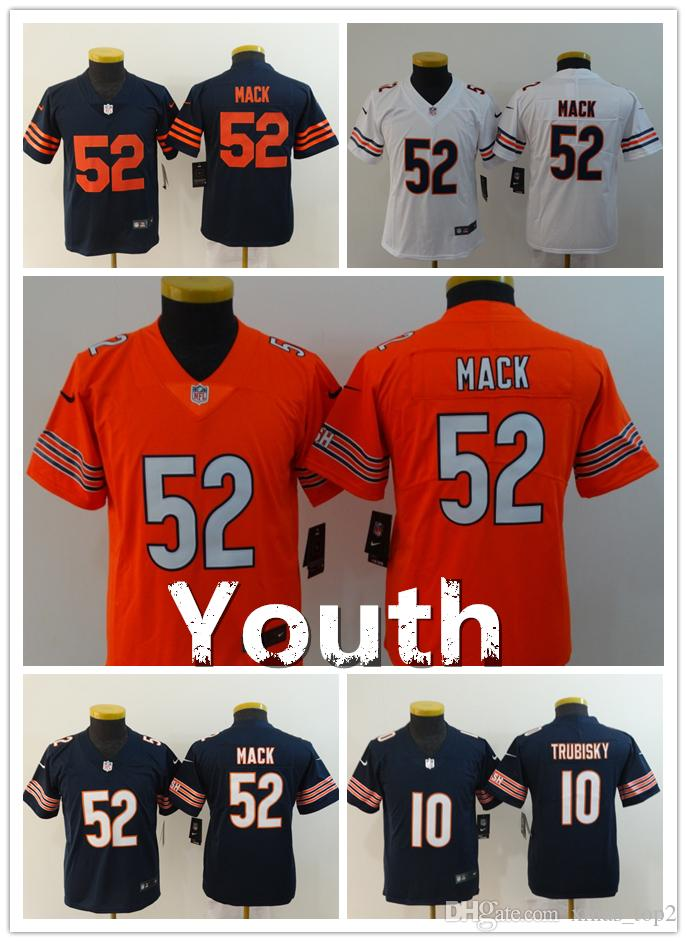 the latest 89911 6c33d chicago bears youth jersey