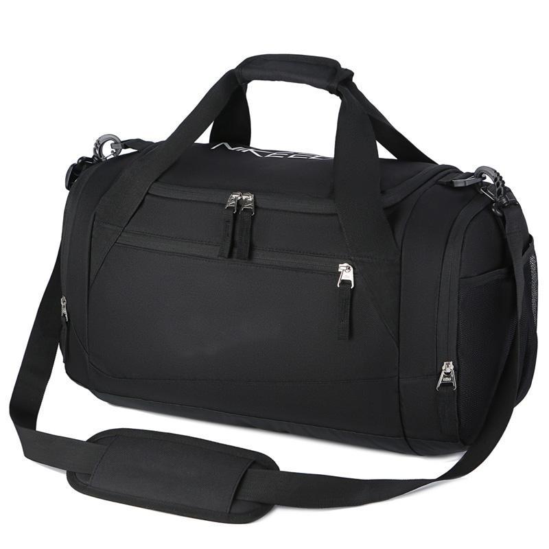 8bfcc70d574a 2019 Hot Luxury Brand Designer Sports Gym Duffle Bag Large Capacity ...
