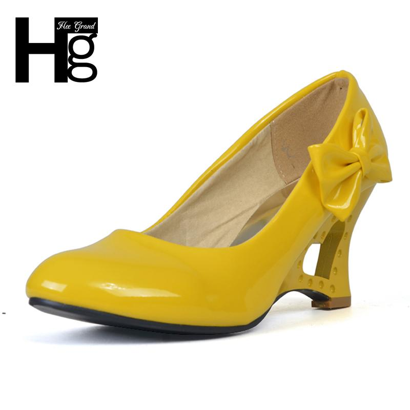 c2061b10ed621 Shoes HEE GRAND Women's Wedges Heel Highs For 2019 Summer Cut-outs Love  Heart Bottom Pumps Wedding Woman Size 35-39 XWD401
