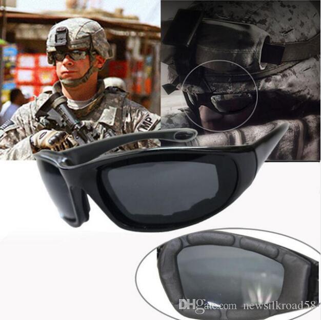 58725b1b10a New Hiking Army Goggles Sunglasses Men Military Sun Glasses For Men S  Desert Jungle Forest War Tactical Goggles Eyewear Frame Discount Designer  Eyeglass ...