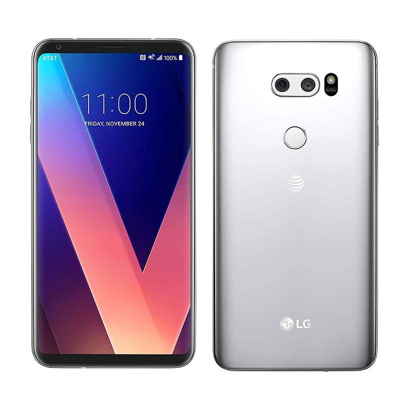 6 0inch Original Refurbished LG V30 H931 H930DS VS996 Android 7 1 octa core  4G LTE Smartphone 4GB RAM 64GB/128G ROM