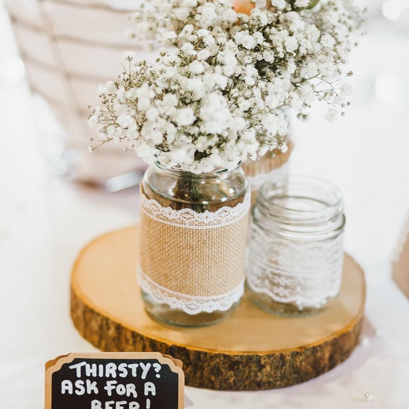 DIY Wooden Crafts Log Sheet Vintage Wood Wedding table Decoration centerpieces DIY Handcraft Wood tag Rustic wedding Decor
