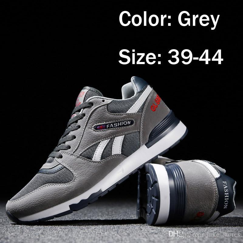 Cheap 2019 Men Casual shoes Sale New Style Women Outdoor Casual Leather Canvas Shoes Free Shipping A011