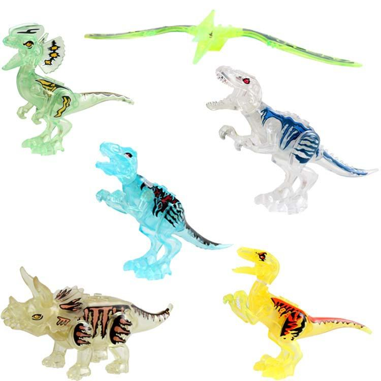 2 satz 3d kristall puzzles hund diy puzzle miniatur montage modell geschenke Puzzles & Geduldspiele