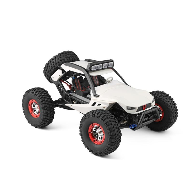 New Kids Electric Remote Control Car Toy 112 24g 15 Mins 150m 40km