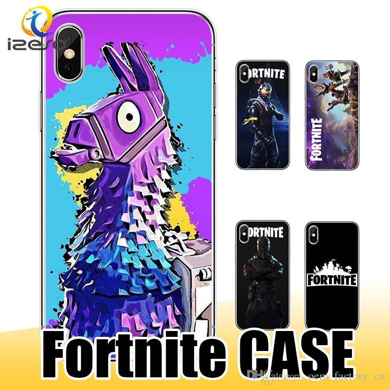coque fornite iphone 8
