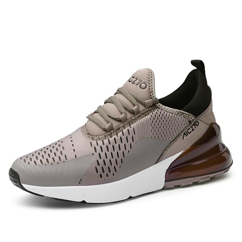 latest models Non-slip Bottom Net Surface Comfortable Breathable Sneaker  Cushioning Outdoor Running adult Jogging Big size Shoes