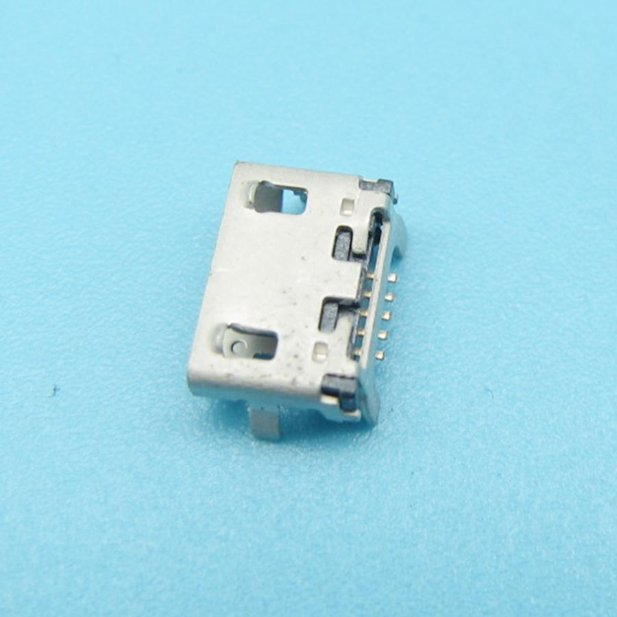 10pcs For NVIDIA SHIELD K1 TABLET P1761W New Mini Micro USB connector  Charging Sync Port socket plug dock