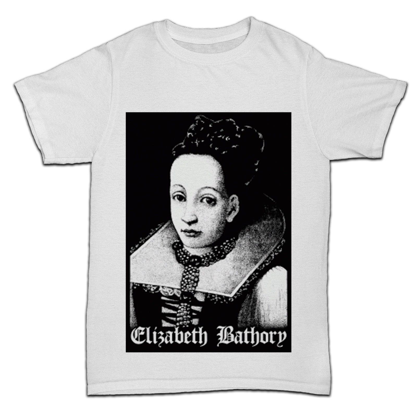 5a23f15e ELIZABETH BATHORY FRIGHT NIGHT MOVIE FILM GOTHIC METAL ROCKER HORROR VAMPIRE  Jersey Print T Shirt Brand Shirts Jeans Print Funny Graphic T Shirts Funny T  ...